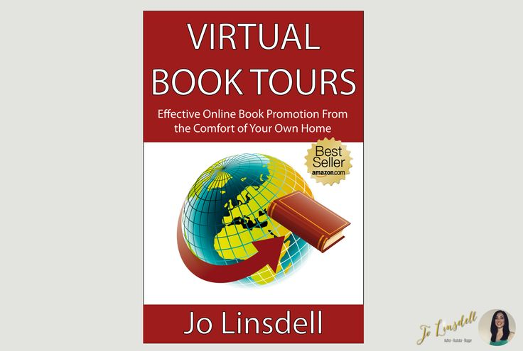 Virtual Book Tours are a great way to create a buzz for a new release or to put life back into an older publication. In this book I'll take you through everything you need to know to be able to set up and carry out a successful virtual book tour.   Buy now at http://amzn.to/1TlDdg8