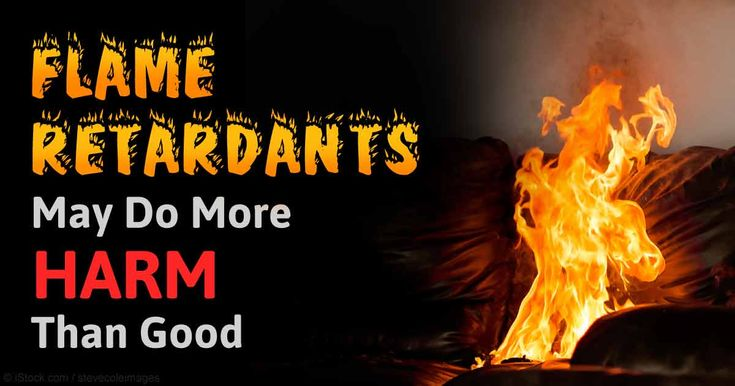 A coalition of medical, consumer, and worker safety groups have created a petition asking to ban all organohalogens, the most commonly used flame retardants. http://articles.mercola.com/sites/articles/archive/2015/05/20/toxic-flame-retardants.aspx