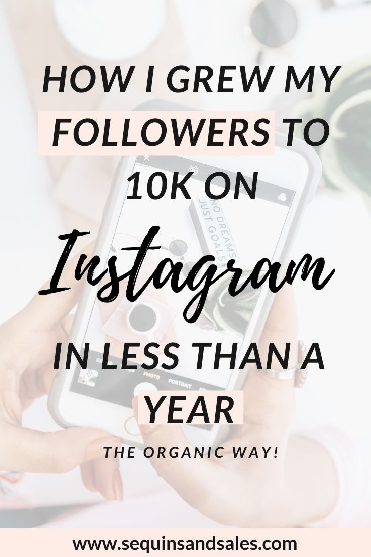 8 Ways You Can Grow Your Following On Instagram In 2020 With