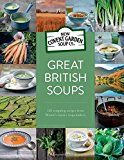 Great British Soups: 120 tempting recipes from Britain's master soup-makers (New Covent Garden Soup Company) - https://www.trolleytrends.com/?p=443638