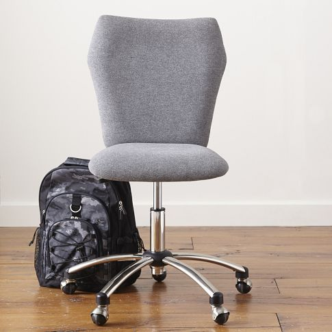 highlands airgo chair pbteen - Desk Chairs For Teens