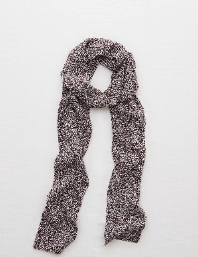 Aerie Teeny Sweater Scarf