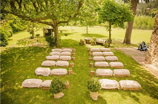 boda rural 27 en gerona novia vestido otaduy foto sara lázaro bodas de cuento