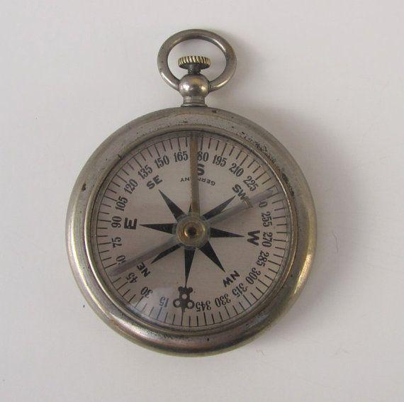 Vintage Compasses 68