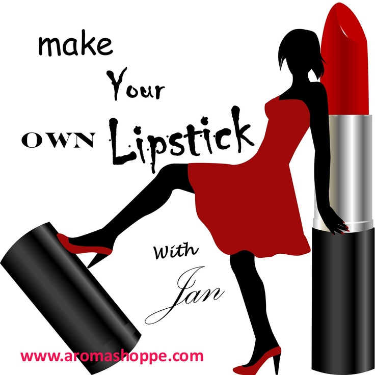 wikiHow to Make Natural Lipstick -- via wikiHow.com