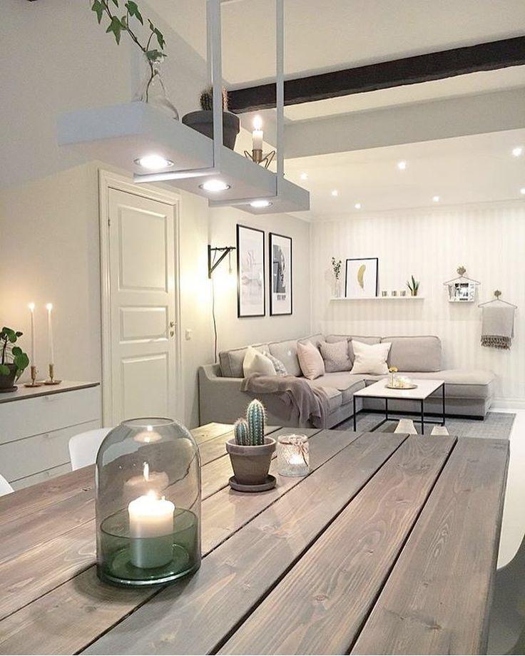 4818 best Einrichtungsideen \ Wohndesign images on Pinterest - esszimmer h amp amp h