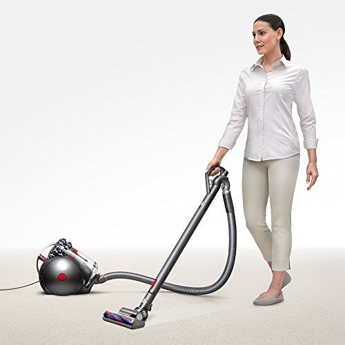 Dyson Cinetic Big Ball Animal Canister Vacuum //Price: $599.00 & FREE Shipping //     #hashtag3