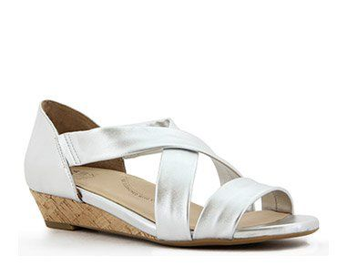 Tropic Women's Shoe - Sandal