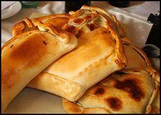 Empanadas, chilean food!!