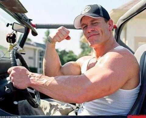 John Cena Bodybuilding Pinterest Love Him And Just Me