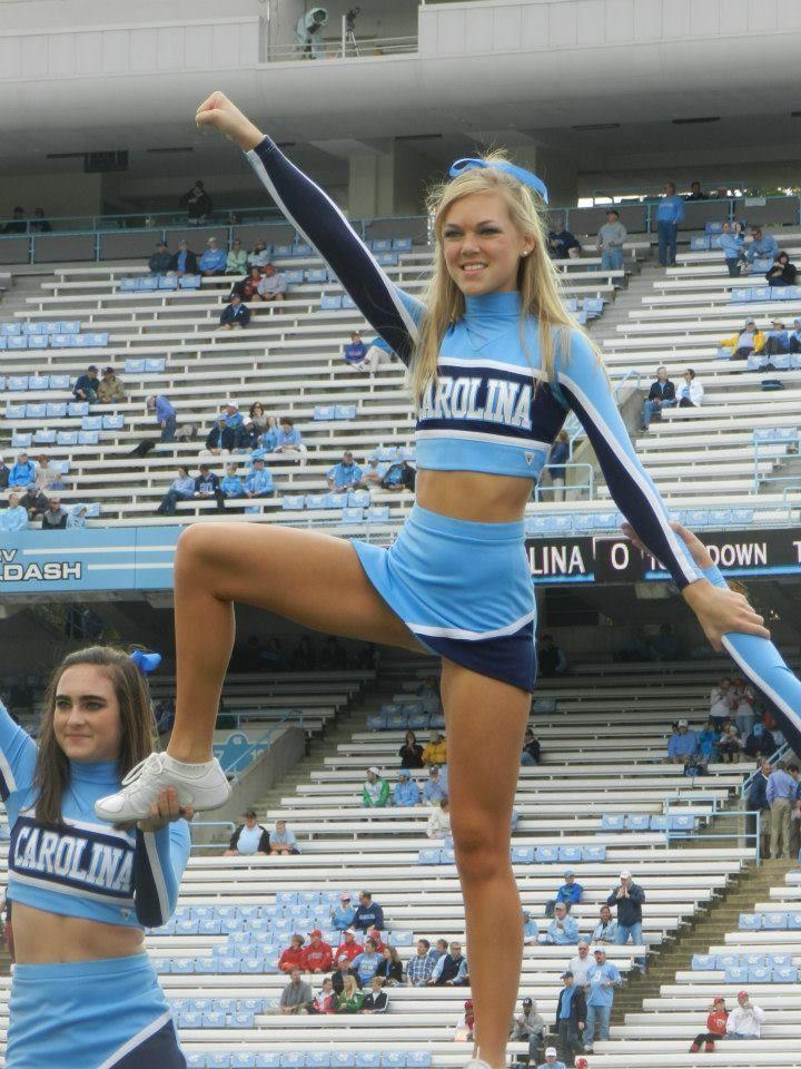 Maddie Gardner UNC Chapel Hill