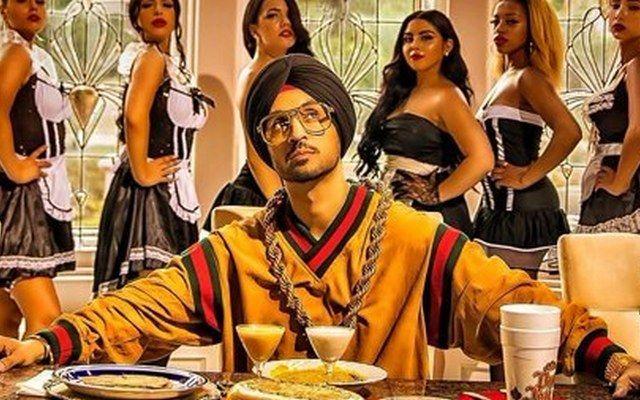 Diljit Dosanjh Confesses Putt Jatt Da Is Inspired From A Hollywood Film Diljit Dosanjh Film Hollywood