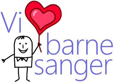 Finn Barnesanger med tekst og musikk/melodi hos Barnesanger.no!