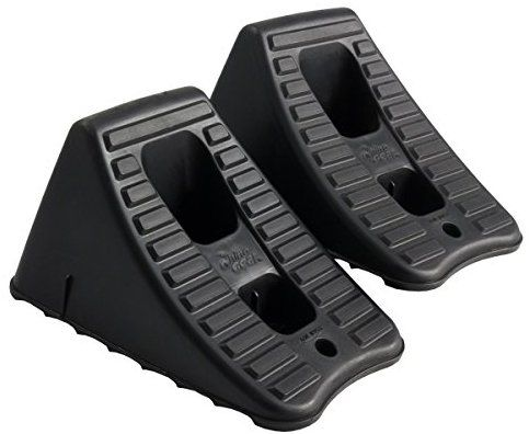 Amazon com: Hopkins 11930MI FloTool Heavy Duty Wheel Chocks