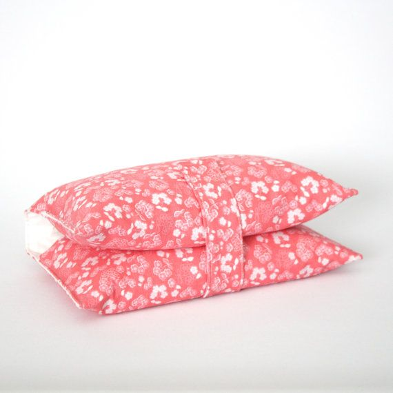 Nappy Wallet  Pink and White Floral by VickiElle01 on Etsy