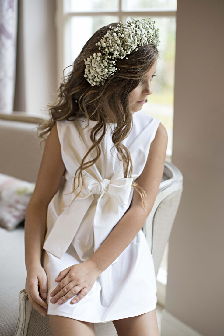 Josephine dress from Amelie et Sophie...