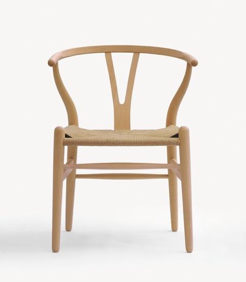 - To sit beautifully. Wegner