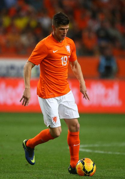 Klaas-Jan Huntelaar.