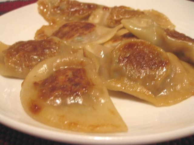 20 best favorite recipes images on pinterest tasty cooking chinese dumpling pot sticker recipe forumfinder Gallery