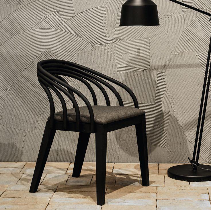#Loop #MarcelWanders #design #chair #VeryWood