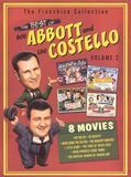 The Best of Bud Abbott and Lou Costello, Vol. 2 [2 Discs] [DVD], 24991