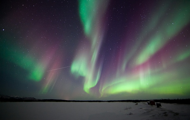 Aurora Borealis - Northern Alaska