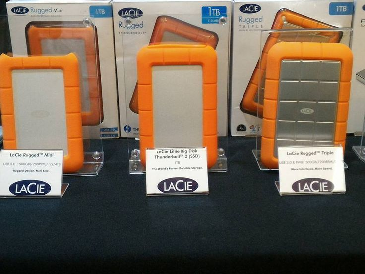 Last May 13,Seagate Technology premium brand LaCie announced the availability of its new line of LaCie Porsche Design Drives and Rugged mobiledrivesinthePhilippines at PowerMacCenter atPowe…