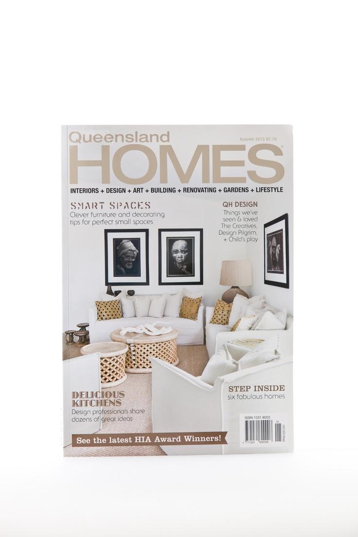 Brook Nextra News, QUEENSLAND HOMES magazine $7.70