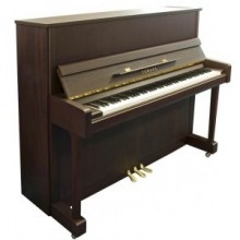 $5955 YAMAHA B3OPDW piano droit serie b noyer fonce cire