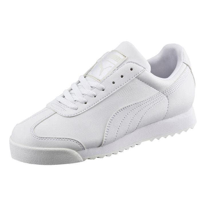 Puma Roma Basic Trainers Junior Boys | Nike free outfit ...