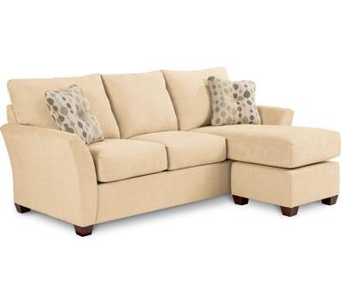 Lazboy Eden Sofa Amp Ottoman W Chaise Cushion Available