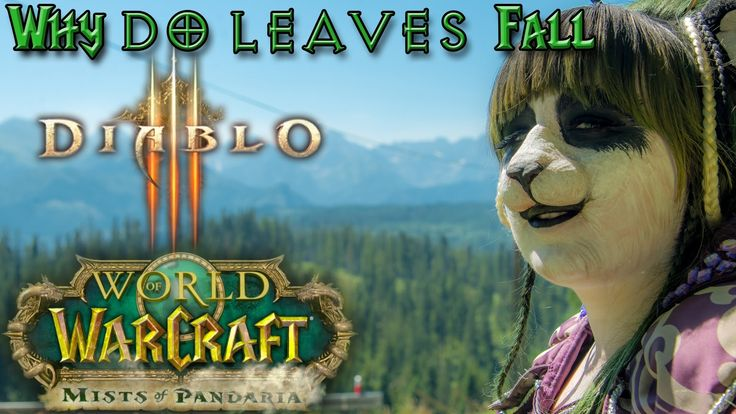 #pandaria Pandaren's song for contest held in 2013. Only one honored place from outside of the USA #diablo #wow