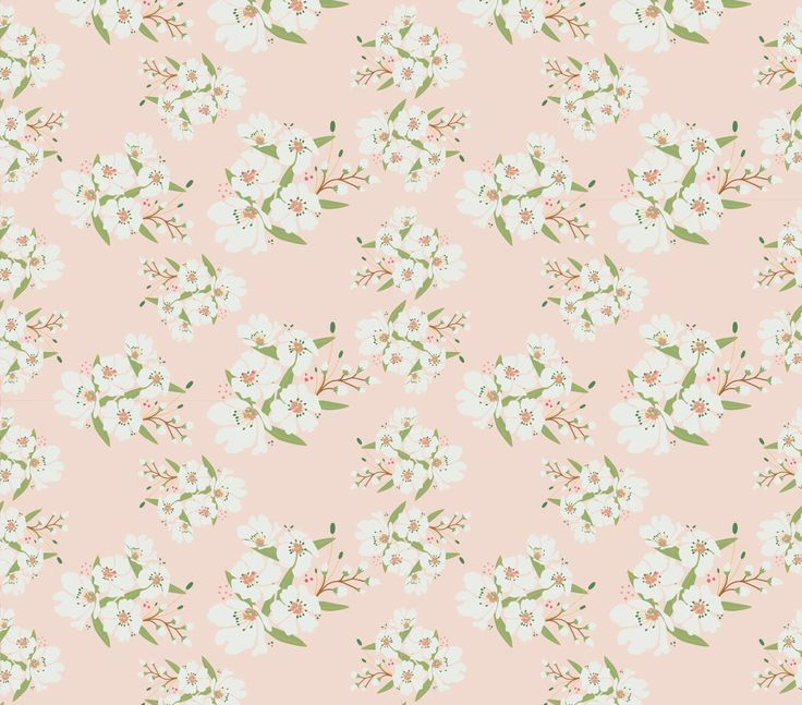 More pattern with the motives Almond Blossom by Nu Bkds - Skillshare