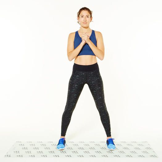 Build a stronger butt—and prime yourself for a stronger orgasm—with these seven moves.