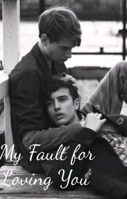 "Read ""My Fault For Loving You - Preface"" #romance #teen-fiction Hey you guys, this is the gay romance novel that I have been working on. I have decided to update it some and start releasing it on my Wattpad. This story is PG-13."