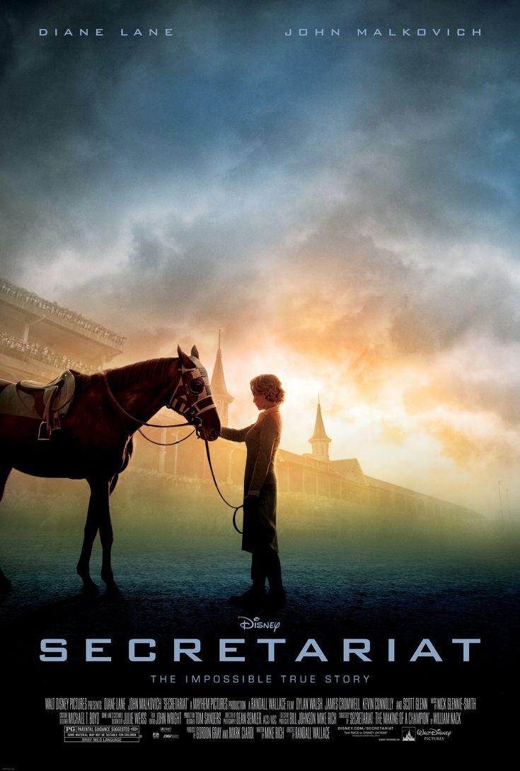 I loved this true story!: Diane Lane, Movie Posters, Great Movie, Disney Film, Crowns, Families Movie, Favorite Movie, John Malkovich, Racing Horses