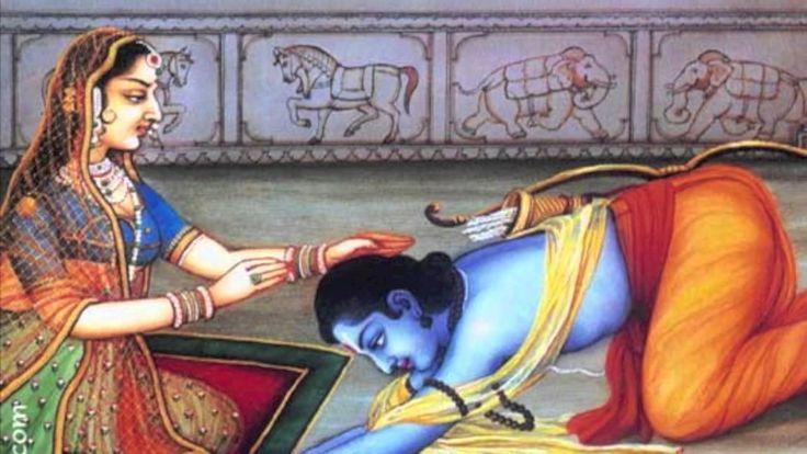 Vachana ramayanam – Ayodhya kanda in telugu