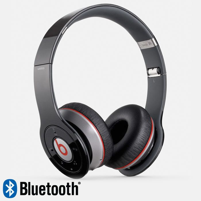 Wireless TV Headphones at Brookstone—Buy Now!