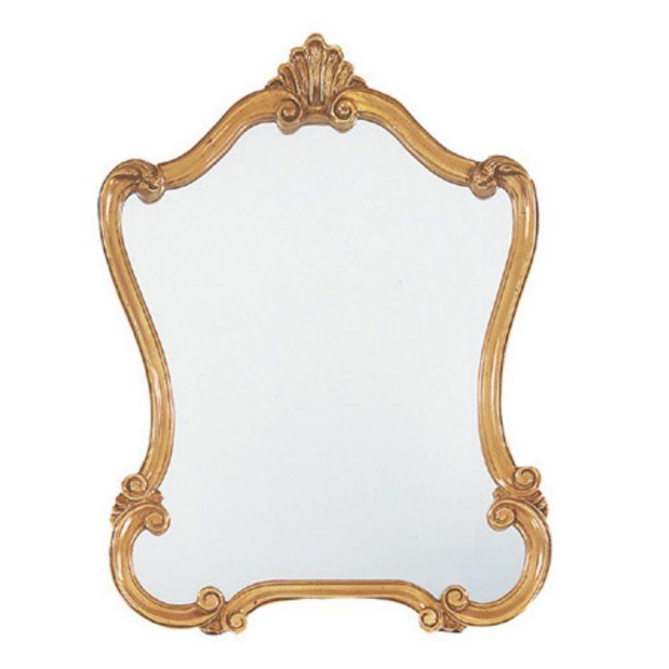 Walton Vanity Hall Mirror - 26W x 36H in. - 08340 P