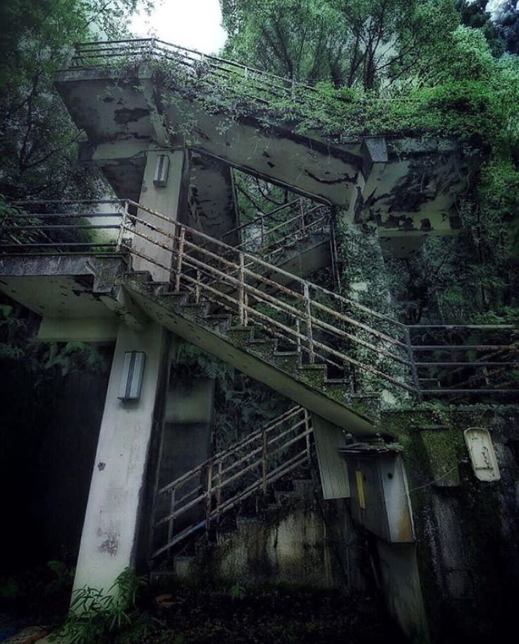 3459 Best Abandoned Places Images On Pinterest