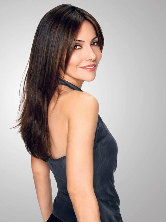Vanessa Marcil ~ Brenda Barrett