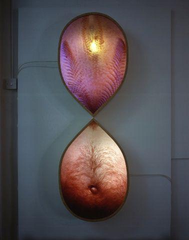 helen chadwick wreaths to pleasure - Google Search