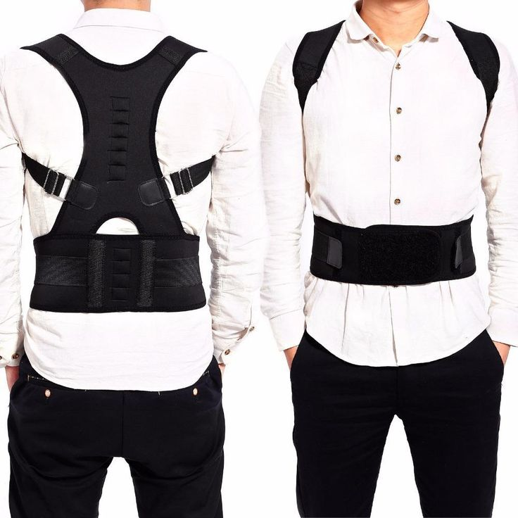 Hot trending item: Adjustable Magnet... Check it out here! http://jagmohansabharwal.myshopify.com/products/adjustable-magnetic-postural-corrector-corset-back-men-women-posture-brace-back-belt-straight-lumbar-support-s-xxl?utm_campaign=social_autopilot&utm_source=pin&utm_medium=pin