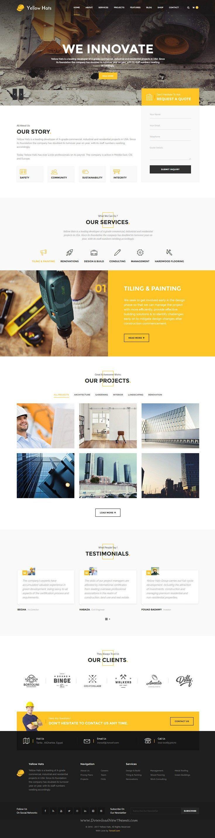 236 best website inspiration images on pinterest
