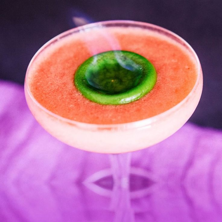 Lime Lantern Daiquiri - Partytime, Anytime with BACARDI® Mixers