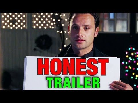 This Honest Trailer for Love Actually Points Out How Creepy the Film's Plot Actually Is | TIME