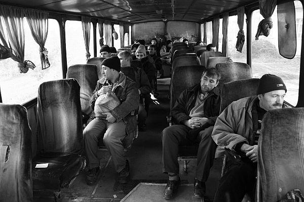 ergunkaradag tarafından servis otobüsü 2
