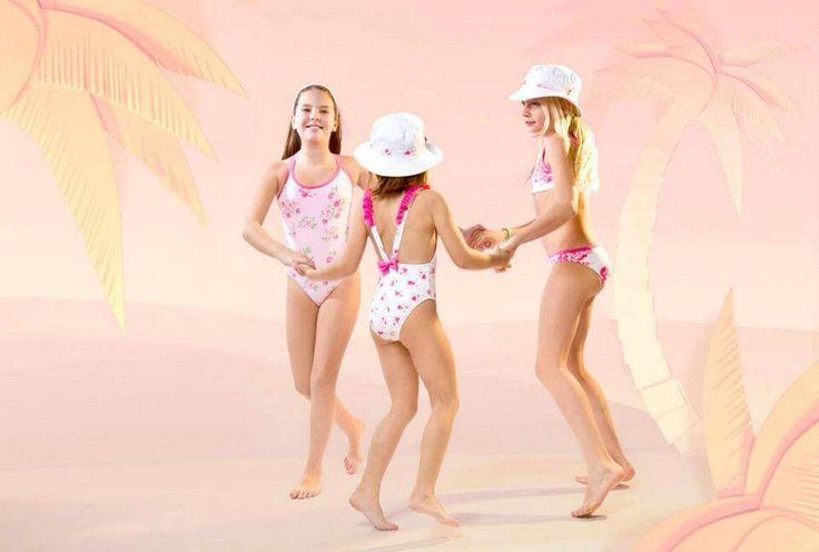 I Love Lou tienes los trajes de baño Brillantina! Luis Pasteur 6088 Vitacura