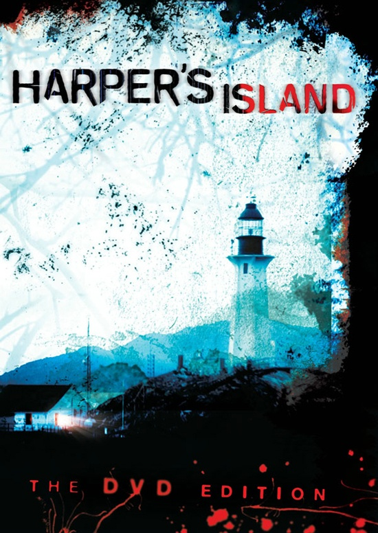Harpers Island is only a one season show but its my faveee and i can watch it over and over again.