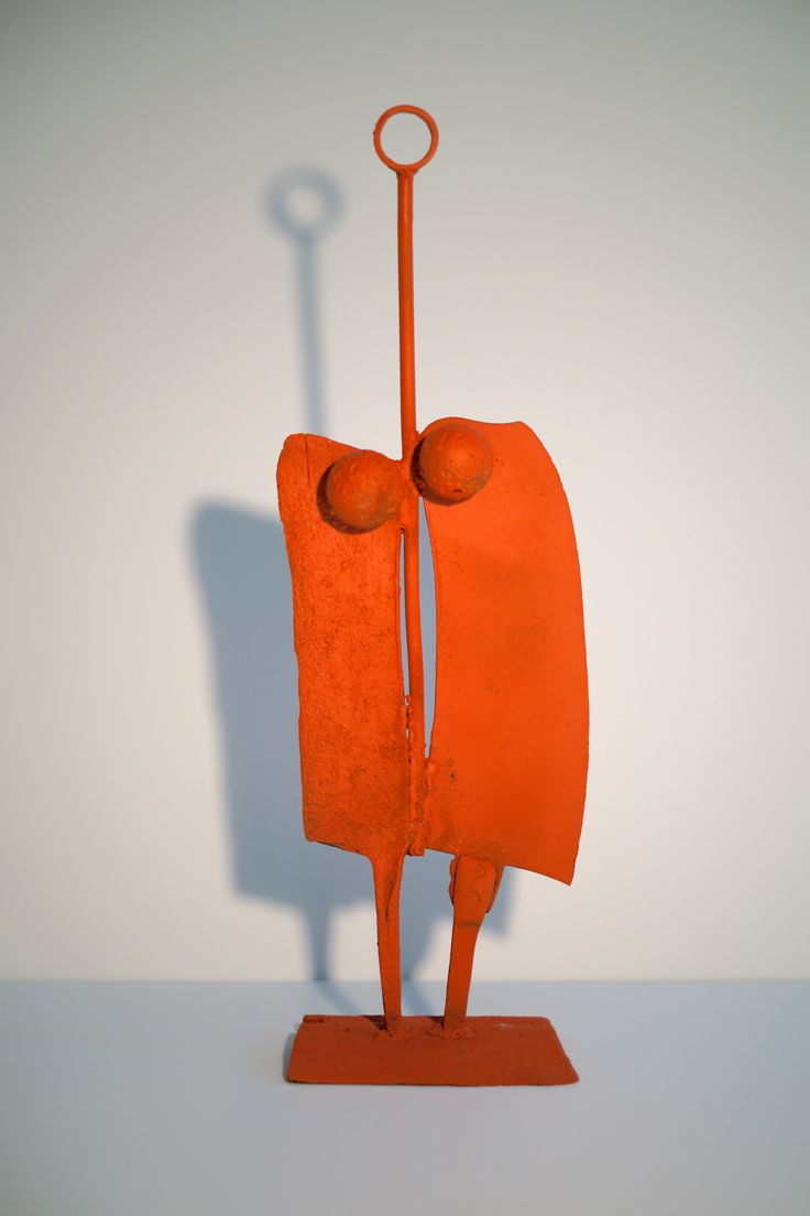 nude - sculpture by Marrr/Marek Bimer